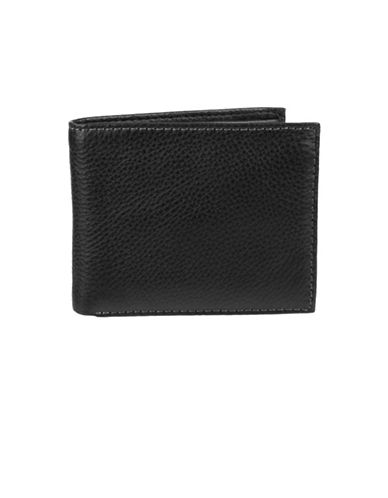 Black Brown 1826 Multicard Passcase-BLACK-One Size