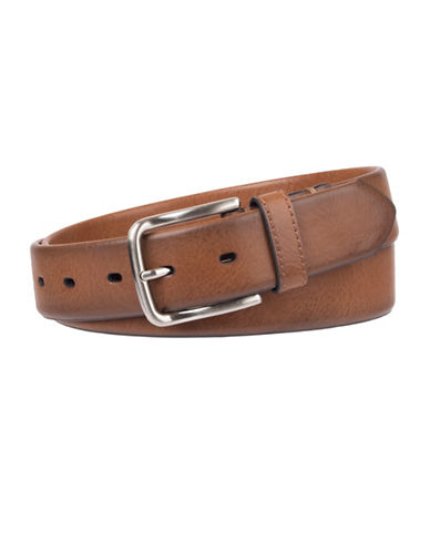 Dockers Stretch Belt-BEIGE-Large