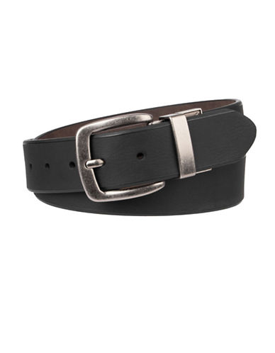 LeviS Five-Notch Belt-BLACK-32
