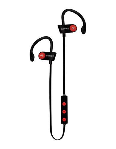 Escape Bluetooth Earphone-BLACK-One Size