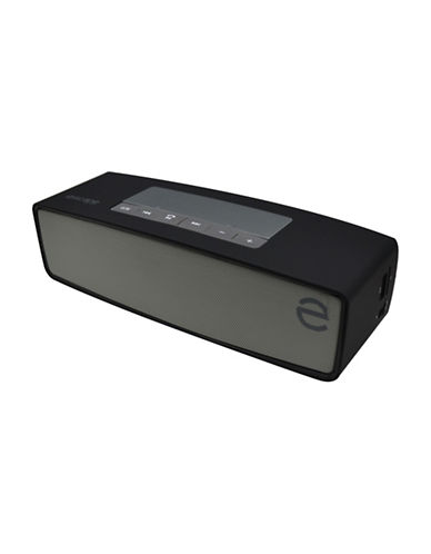 Escape Bluetooth Speaker-BLACK-One Size