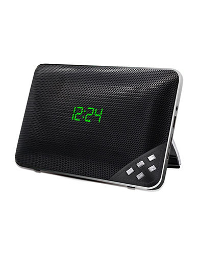 Escape Bluetooth Speaker with FM Radio-BLACK-One Size