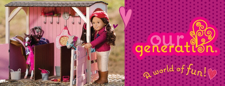 Our Generation Toys Kids Hudson S Bay