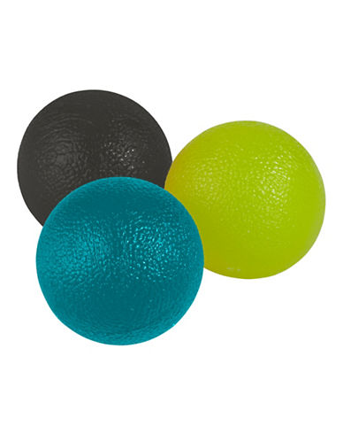 Gaiam Restore Hand Therapy Kit-ASSORTED-One Size