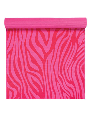Gaiam Kids Yoga Mat - 3mm-PINK-One Size