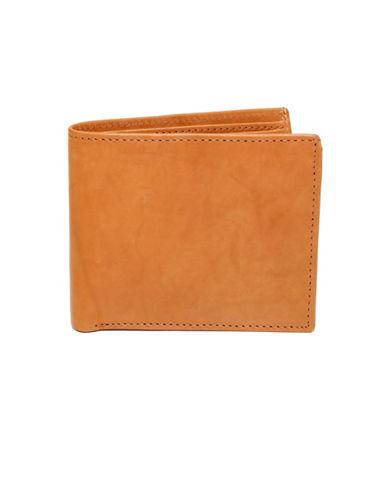 Ashlin Bi-Fold Wallet-TAN-One Size