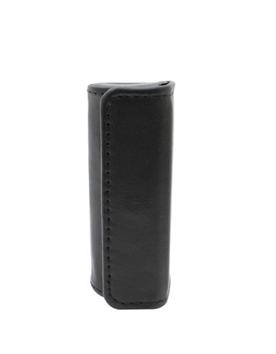 Ashlin Skylar Lipstick Case-BLACK-One Size