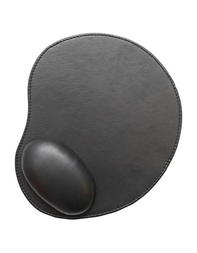 Ashlin Ergonomic Mouse Pad-BLACK-One Size