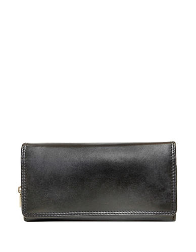 Ashlin Clareta Wallet-BLACK-One Size