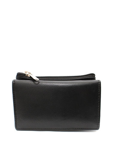 Ashlin Hillebrand Mini-Wallet-BLACK-One Size