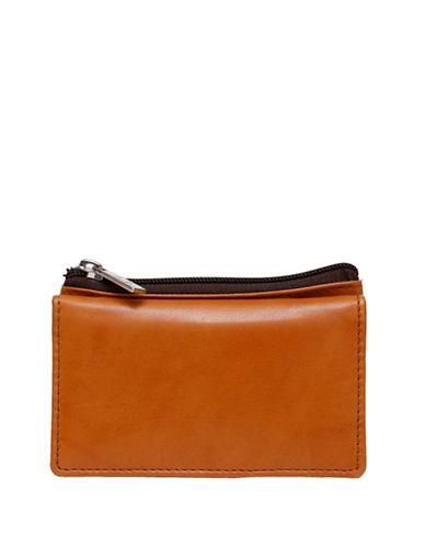 Ashlin Hillebrand Mini-Wallet-BROWN-One Size