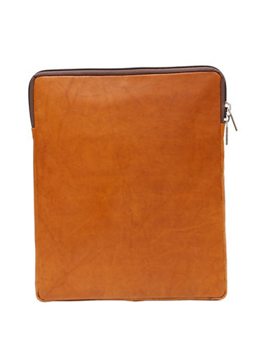 Ashlin Arezzo Tablet Case-LIGHT BROWN-One Size