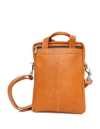 Ashlin Media Laptop Bag-BEIGE-One Size