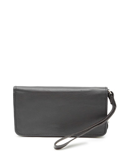 Ashlin Vita Wallet-BLACK-One Size
