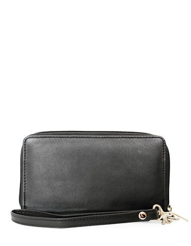Ashlin Leather Wallet-BLACK-One Size