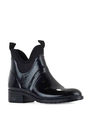 Cougar Quill Rain Boots-BLACK-8