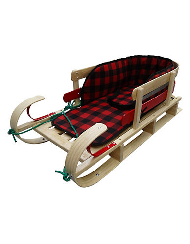 Streamridge Frontier Classic XL Sleigh with Glowing Pad-BEIGE-One Size