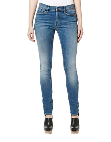 Buffalo David Bitton Faith Jeans-BLUE-30