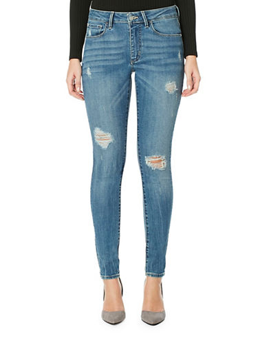 Buffalo David Bitton Hope Denim Skinny Jeans-LALA-28
