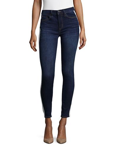 Buffalo David Bitton Faith Skinny Jeans-BLUE-30