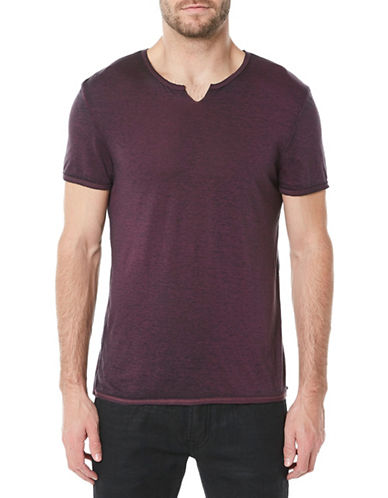 Tosset Short Sleeve T Shirt by Buffalo David Bitton
