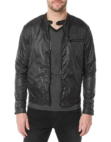 Joaxl Bomber Jacket by Buffalo David Bitton