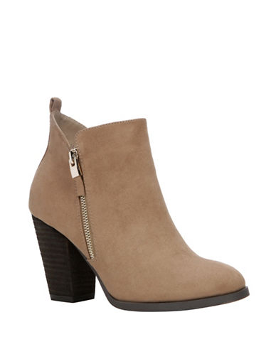 Call It Spring Kokes Booties-BEIGE-7