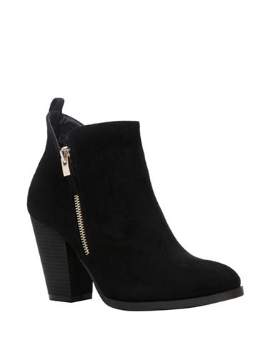 Call It Spring Kokes Booties-BLACK-8.5