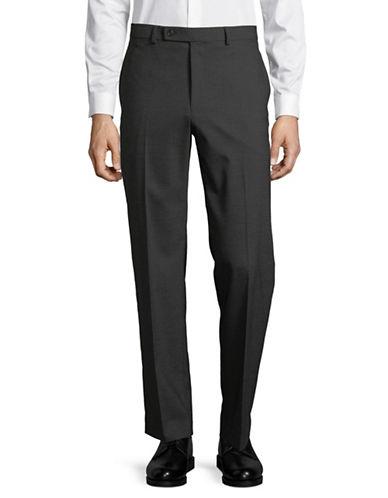 Lauren Ralph Lauren Textured Dress Pants 89825168