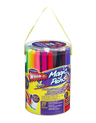 As Seen On Tv Magic Pens-ASSORTED-One Size