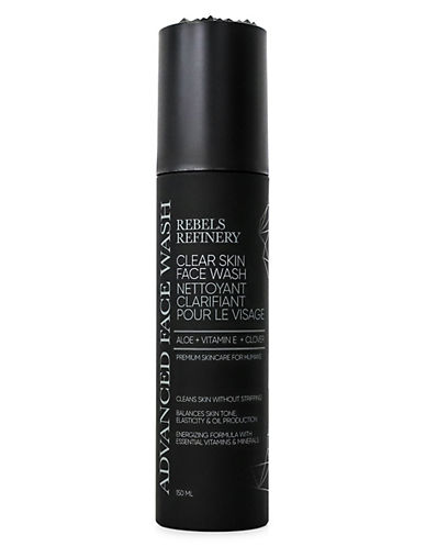Rebels Refinery Advanced Clear Skin Face Wash-NO COLOUR-0