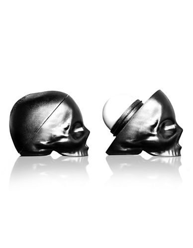 Rebels Refinery Passion Fruit Skull Lip Balm-SILVER-0