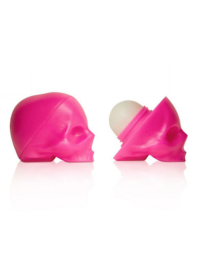 Rebels Refinery Capital Vices Collection Skull Passion Fruit Lip Balm-PINK-0