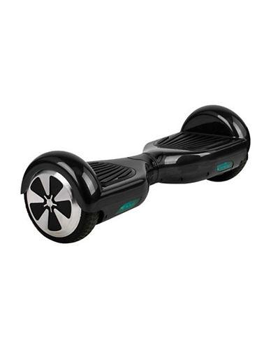 Sologear K3-15 Self-Balancing Hoverboard-BLACK-One Size