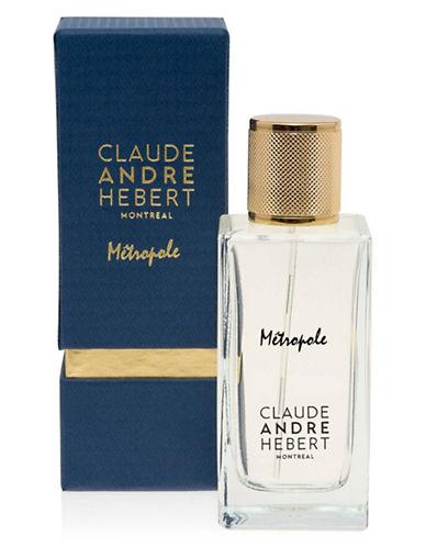 Cah Les Parfums Metropole Parfum-0-100 ml