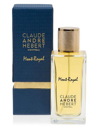 Cah Les Parfums Mont Royale Parfum-0-100 ml