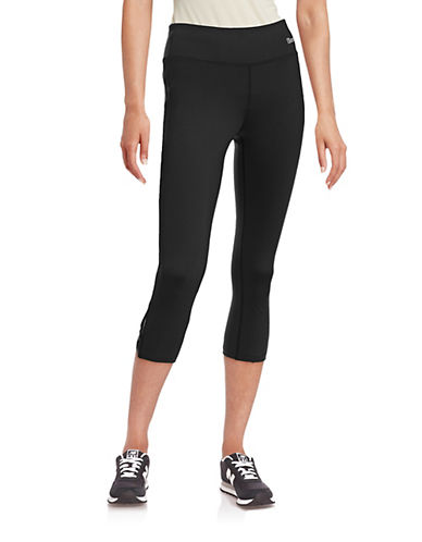 Bench Indulgent Leggings-BLACK-Medium 88142983_BLACK_Medium