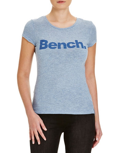Bench Synchronization Corp T-Shirt-BLUE-Large 88519080_BLUE_Large