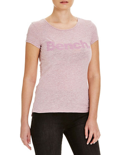 Bench Synchronization Corp T-Shirt-PINK-Medium 88519084_PINK_Medium