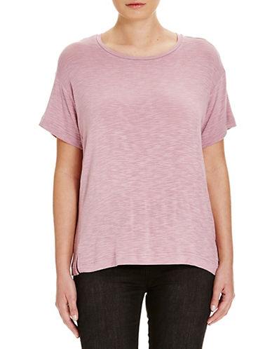 Bench Savage T-Shirt-PINK-Large 88519106_PINK_Large