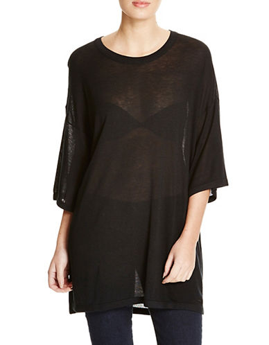 Bench Recurrant B Tunic Top-BLACK-X-Small 88519616_BLACK_X-Small