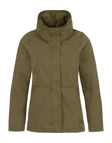 Bench Dadaist Jacket-NATURAL-Small 88519669_NATURAL_Small