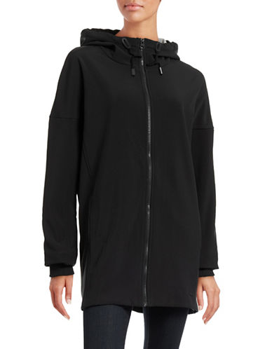 Bench Surrealist Soft Shell Jacket-BLACK-Large 88519686_BLACK_Large