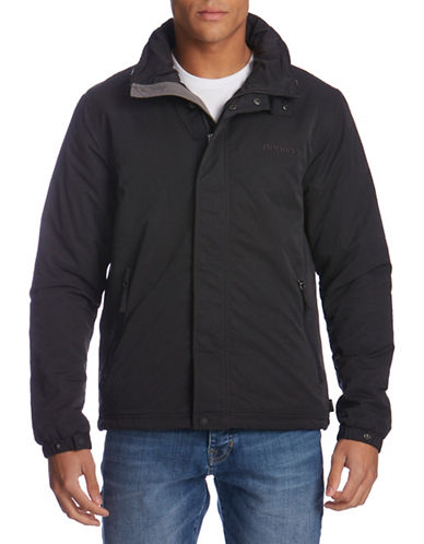 Bench Splendor Zip-Up Jacket-BLACK-Large 88665988_BLACK_Large