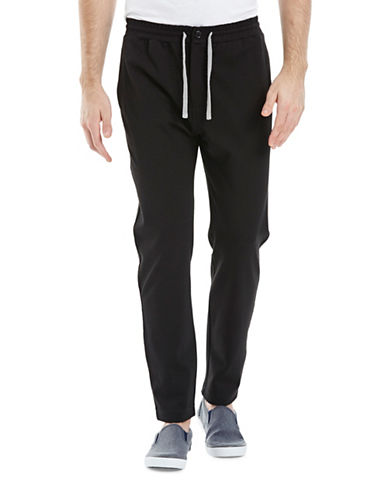 Bench Hall Tapered Pants-BLACK-XX-Large 88666015_BLACK_XX-Large