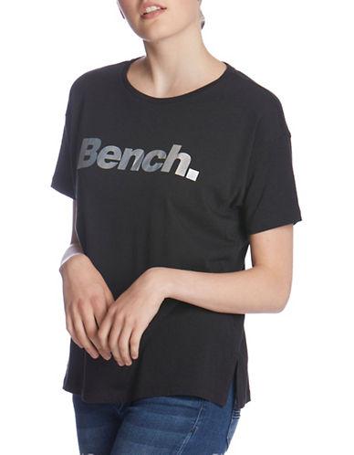 Bench Prosaic T-Shirt-BLACK-Large 88650711_BLACK_Large