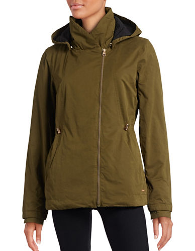 Bench To The Point Jacket-GREEN-Large 88650736_GREEN_Large