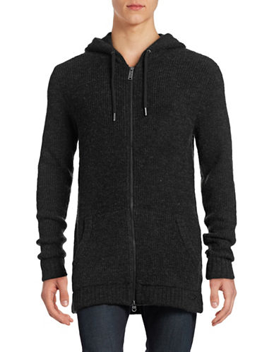 Bench Zip Hoodie-BLACK-X-Large 88731635_BLACK_X-Large