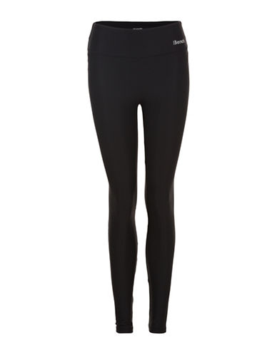 Bench Baddah Dev Active Leggings-BLACK-Large 88776716_BLACK_Large