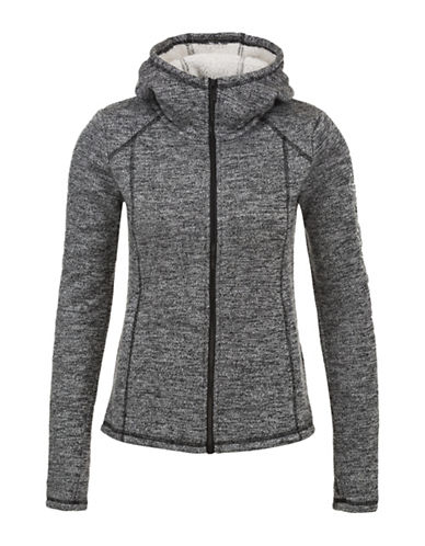 Bench Bonded Fire III Hoodie-BLACK-Small 88745852_BLACK_Small